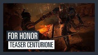 Teaser Centurione