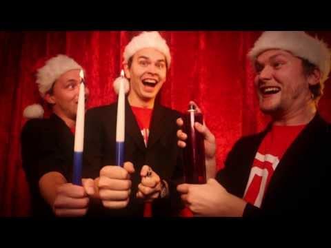 JouluBonus - Pikkujoulubailut