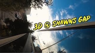Dude Got Stuck on the Roof I 3D FPV I