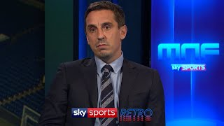 """""""I can't explain what happened on that pitch"""" - Gary Neville on England's Euro 2016 exit to Iceland"""