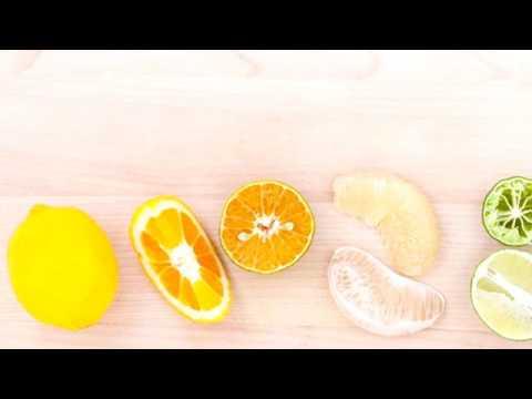 Dieta di succo per uno stomaco piatto