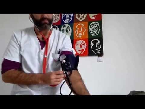 Hipertensiune arterială prim ajutor