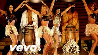 Destiny's Child- Survivor (Live Disney Special)