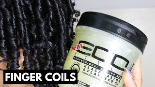 HOW TO GET BOMB A** FINGER COILS