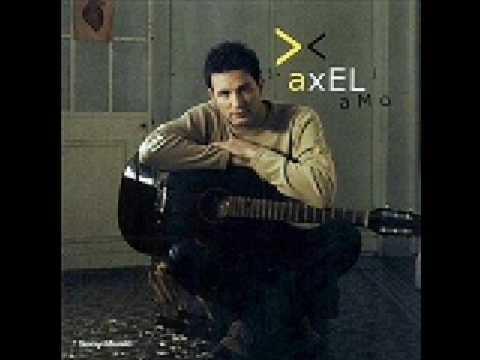 Me Estoy Enamorando - Axel Fernando (Video)