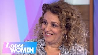 Nadia Talks About Her Relationship With Her Sisters | Loose Women
