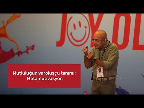 Murat Bilgili I Mutluluğun Varoluşçu Tanımı: Metamotivasyon