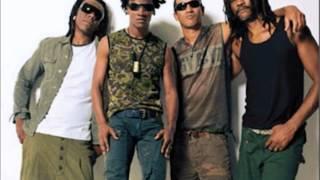 Música e Trabalho: Luta de Classes (Cidade Negra)