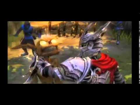 overlord dark legend wii part 1