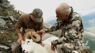 How to Identify Legal Rams with Steven Rinella - MeatEater