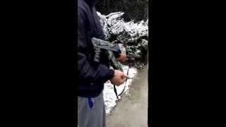 AK 47 CYMA 430 FPS