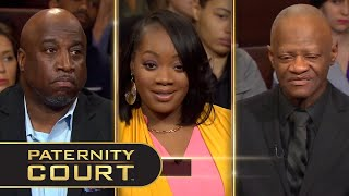 """Stranger """"Popped Up Out of Nowhere"""" - Part 2 (Full Episode) 