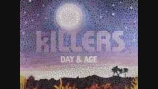 The Killers  Joy Ride (High Quality)!!!!!!