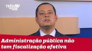 Jorge Serrão: Senadores da CPI tentam acuar depoente para forçar narrativa
