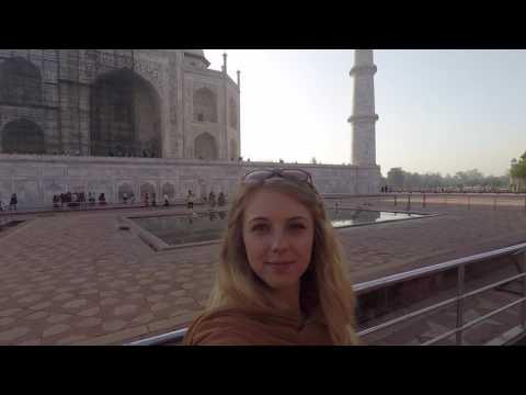 USAC Bangalore: student video