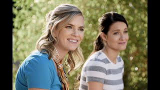 Preview + Sneak Peek - Romance In The Air - Hallmark Channel