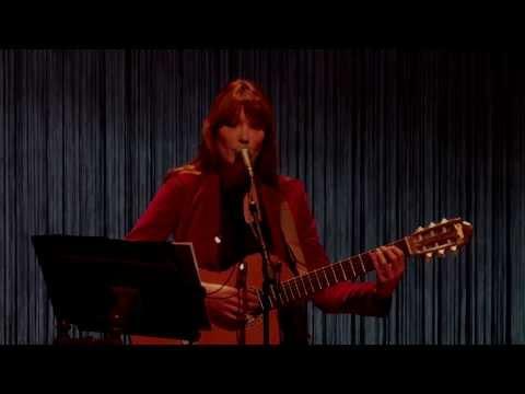 Le Pingouin CARLA BRUNI LIVE 27/11/2013 CASINO THEATRE BARRIERE TOULOUSE