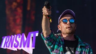 Bastille Perform Those Nights Live At TRNSMT | BBC Scotland