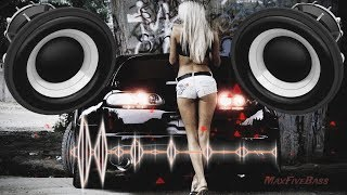 JP Cooper - She's On My Mind (MORTi Remix) (BASS BOOSTED)
