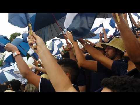 """""""Camisa 33 - Te Sigo Apoiando - Remo x Paragominas (13/04/2014)"""" Barra: Camisa 33 • Club: Remo"""