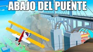 A B A J O Del Puente - Delivery Simulator - GOTH