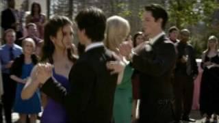 Damon ♥ Elena : The Last Song (JLS)