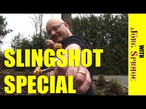 Fieldsports Britain – Slingshot Special + IWA 2013