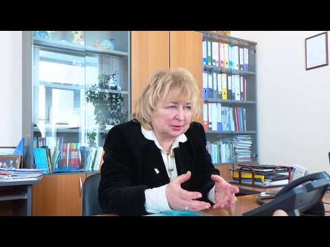 Биоимплантаты Лиопласт-С для стоматологии. Интервью с Л.Т. Воловой. Часть 3