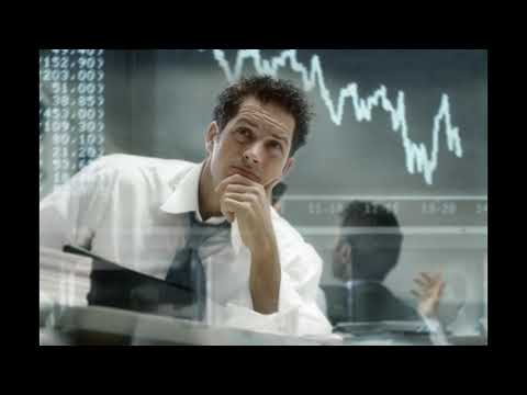 Трейдинг на фондовом рынке демо счет