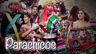 preview picture of video 'PARACHICOS, LA FIESTA GRANDE DE ENERO EN CHIAPA DE CORZO'