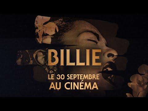 Billie - bande-annonce L'Atelier Distribution