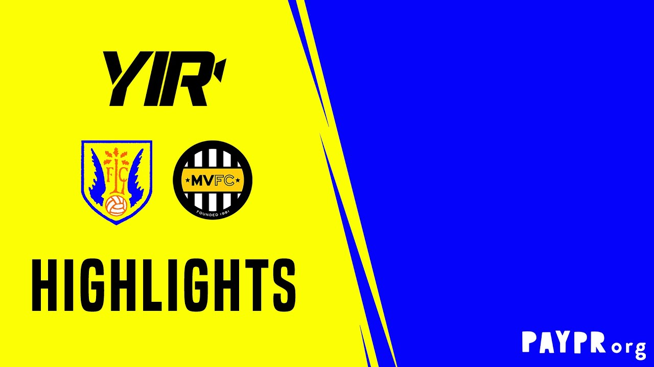 Thumbnail for Highlights: Lancing 6 Montpelier Villa 1 (Friendly)