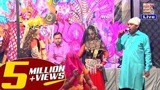 झांकी हो तो ऐसी Gajab Kar Gai Hai Braj Ki Radha Jhankiradhakishan