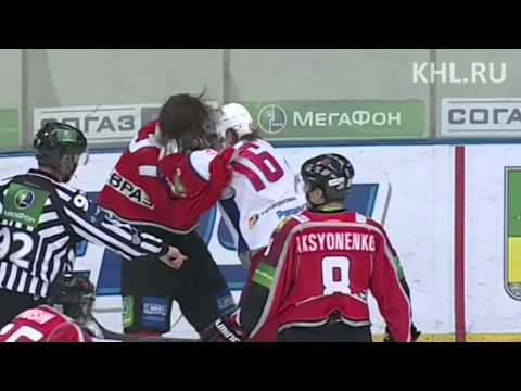 Evgeny Lapenkov vs. Sergei Plotnikov