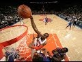 Amar'e Stoudemire Throws the Facial Down on ...