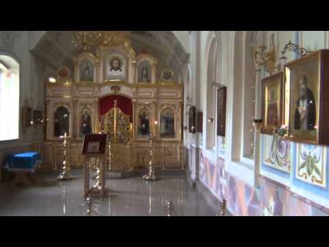 Церковь грейс в калининграде