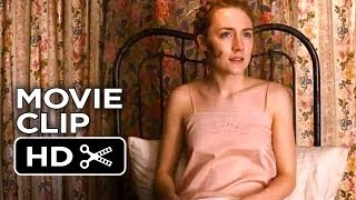 Сирша Ронан, The Grand Budapest Hotel Movie CLIP - A Plan For Survival (2014) - Saoirse Ronan Movie HD
