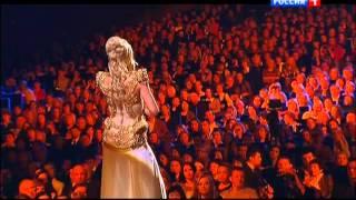 Кристина Орбакайте, Три желания шоу Юдашкина 2014