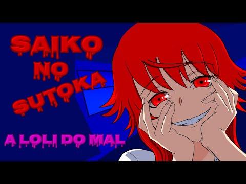Saiko no Lutoka - Sozinho na Escola com a Loli!  | Gameplay PC em PT-BR
