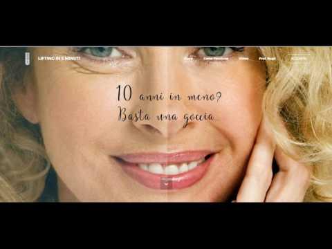 Maschere efficaci per occhi dopo di 40 anni