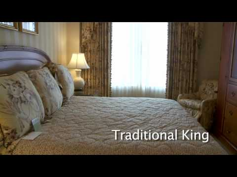 Traditional King Room Preview