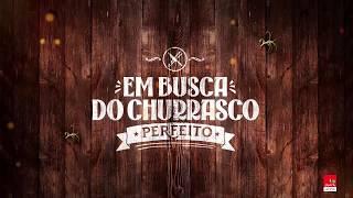 RECEITA FÁCIL: Prime Rib + Provoleta e Pesto de Amêndoas