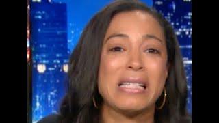 Angela Rye BLAMES us for destroying Kamala Harris & Cory Booker's campaigns - Vicki Dillard