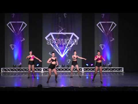 TOUGH LOVER - Nicole's School of Dance [Des Moines, IA]