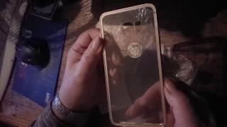 Чехол для Samsung Galaxy S6 edge плюс от компании Интернет-магазин-Алигал-(Любой товар по доступной цене) - видео
