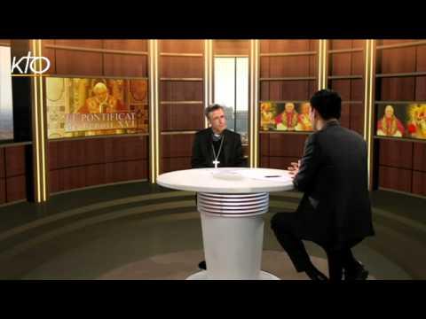 Le pontificat de Benoît XVI : Benoît XVI et les jeunes