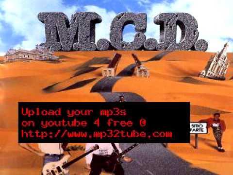M.C.D. - Todo Por Nada