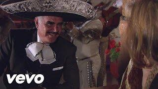 Serenata - Vicente Fernandez (Video)