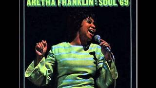 Aretha Frankiln - Today I Sing The Blues [1969]
