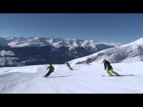 Skiregion Brigels Waltensburg Andiast in der Surselva